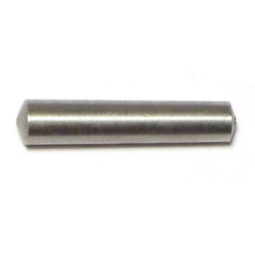 """#3 x 1"""" Zinc Plated Steel Taper Pins (7 pcs.)"""