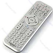 Universal Learning Remote Control