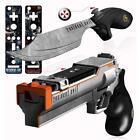 Resident Evil Wii Gun