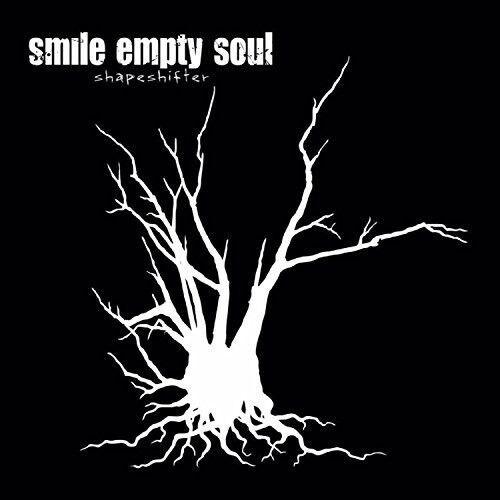Smile Empty Soul - Shapeshifter [New CD]