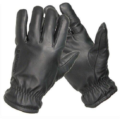 Blackhawk Cut Resistant Search Gloves 8031MDBK  Medium Black Extended Cuff