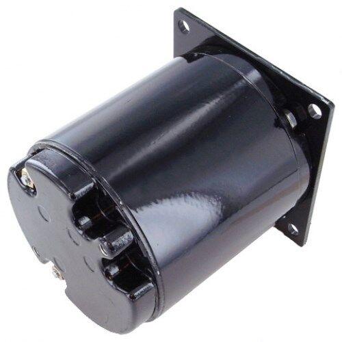 meyer buyers   salt spreader motor ebay