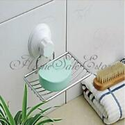 Suction Soap Holder