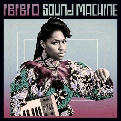 Ibibio Sound Machine - Ibibio Sound Machine [New CD] Digipack Packaging