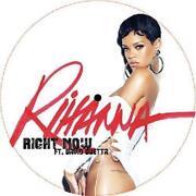 Rihanna Vinyl