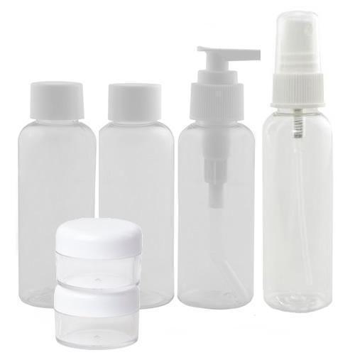 100ml Plastic Bottles Ebay
