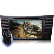 Mercedes DVD Player