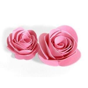 Fabric flowers ebay handmade fabric flowers mightylinksfo