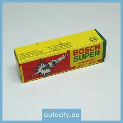 Bosch 0241240547 H6DC Spark Plug/Bougie d'allumage/Bougie/Zundkerze