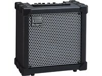 Roland Cube 20XL 20w Compact Guitar Amplifier NEW!