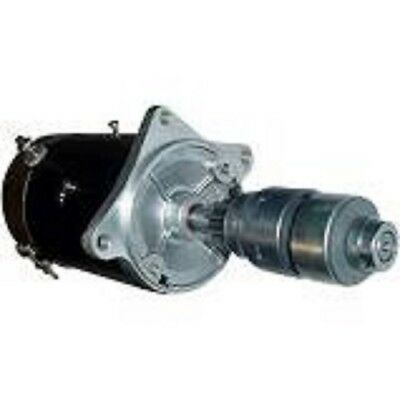 Jubilee Naa 600 800 801 901 2000 4000 Ford Tractor Starter W Drive Quality