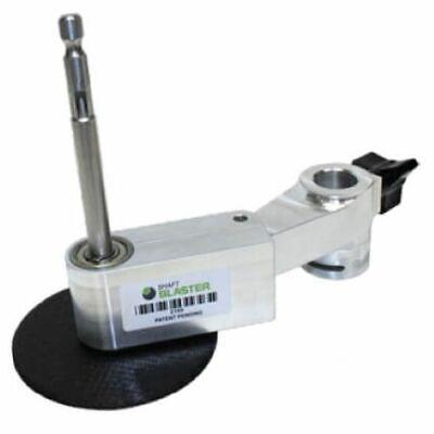 Supco Sb100 Shaft Blaster - Motor Shaft Cutting Tool