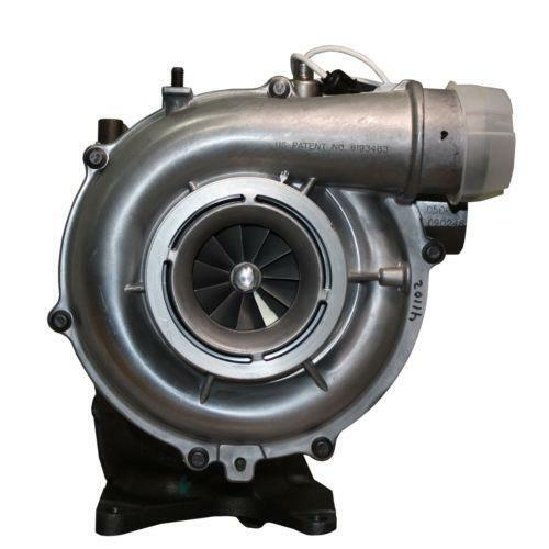 Turbocharger Used For: Used Turbocharger: Turbo Chargers & Parts