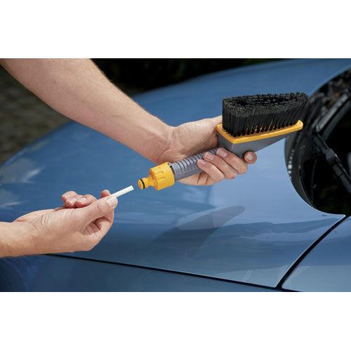 Hozelock Car Care Soap Sticks Shampoo Sticks Wash Soap Wax
