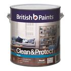Interior Gloss Home Paint
