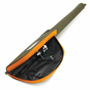 Fishing rod and reel case ebay for Fishing rod and reel case