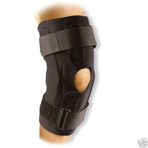 Donjoy Hinged Knee Brace Ebay