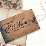 haywoodhouse E.Worthy Treasures