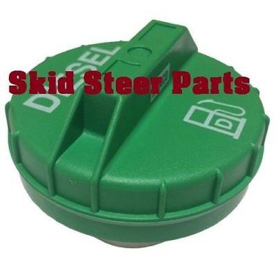 Bobcat Diesel Fuel Cap S70 S100 S130 S150 S160 S175 S185