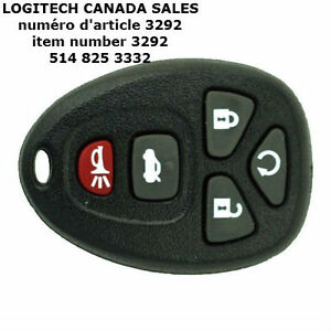 Remote Start Keyless Entry 22733524