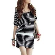 Womens Summer Mini Dress
