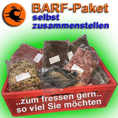 Barf Frostfutter Barffleisch Frostfleisch barfen Hundefutter Futterfleisch
