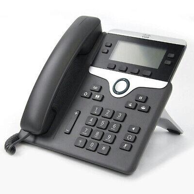 Cisco Cp-7841-k9 Ip Display Speakerphone