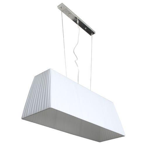 Deckenleuchte rechteckig beleuchtung ebay for Deckenleuchte rechteckig flach
