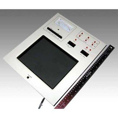 Finnigan Mat Mass Spec Touch Screen