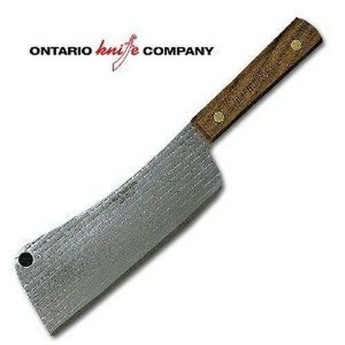 3 Cleaver Tce: Meat Cleaver: Collectibles