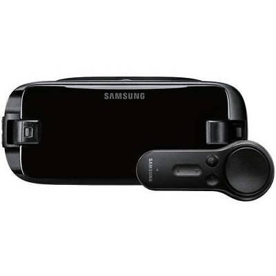 Samsung Electronics SM-R324NZAAXAR Gear VR W/Controller