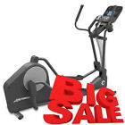 Life Fitness Target Time Cross Trainers & Ellipticals