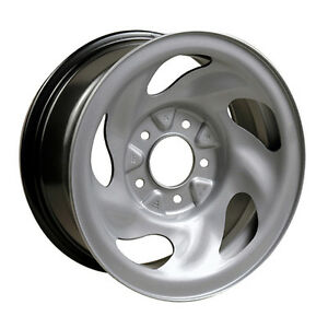BRAND NEW - Steel Rims for FORD F150's Kitchener / Waterloo Kitchener Area image 3