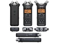Tascam DR-07MKII Digital Voice Recorder