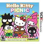 Hello Kitty Game