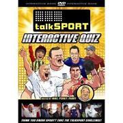 Quiz DVD