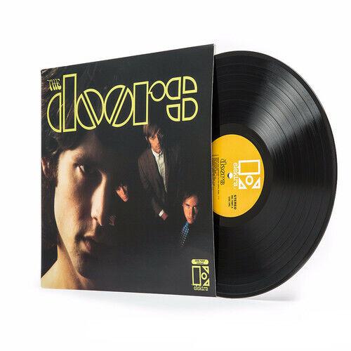 The Doors - The Doors [New Vinyl LP] 180 Gram, Reissue