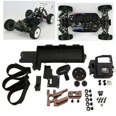 Losi Losa0912 Electric Conversion Kit Package 8Ight T 1 8 L8ight