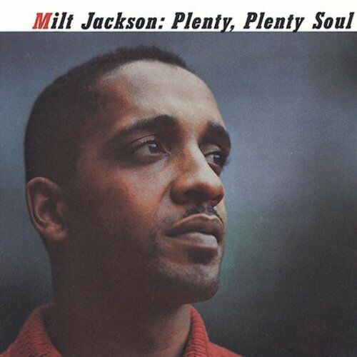 Milt Jackson - Plenty Plenty Soul [New CD] Manufactured On Demand