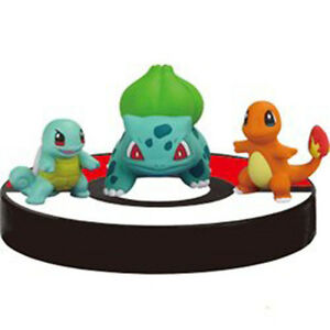 Pokemon Bulbasaur Figure Ebay