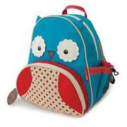 Toddler Girl Backpack
