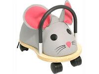 Wheely Bug - Mouse