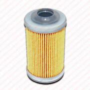 VZ Commodore Oil Filter