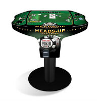 TEXAS HOLDEM POKER ARCADE GAME