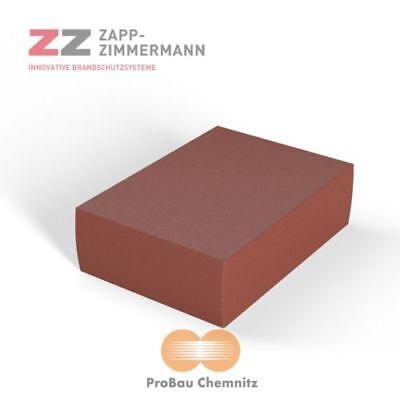 20 Stück ZZ Brandschutzstein 200 BDS-N B01V01-0001 Z-19.15-1182 Z-19.15-2158