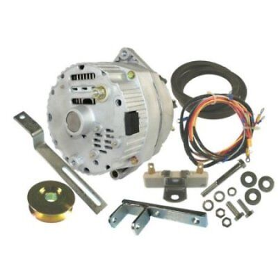 New 600 700 800 900 2000 4000 Ford Tractor 12v Conversion Kit For 4 Cyl Akt0002