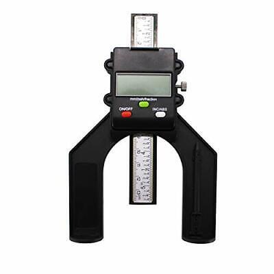 Hfsr 3 Mini Digital Height Gauge Depth Gauge