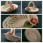 Ceramic Basket Italy