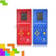 Tetris Handheld