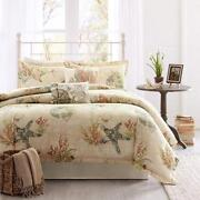 Ocean Comforter